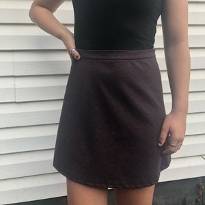 Urban Outfitters Cooperative Mini Skirt